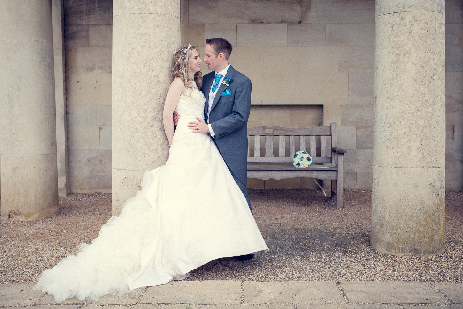 Wedding Photography Normanton Church Rutland